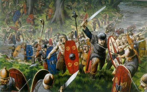 10 Interesting Facts You Should Know About The Celts