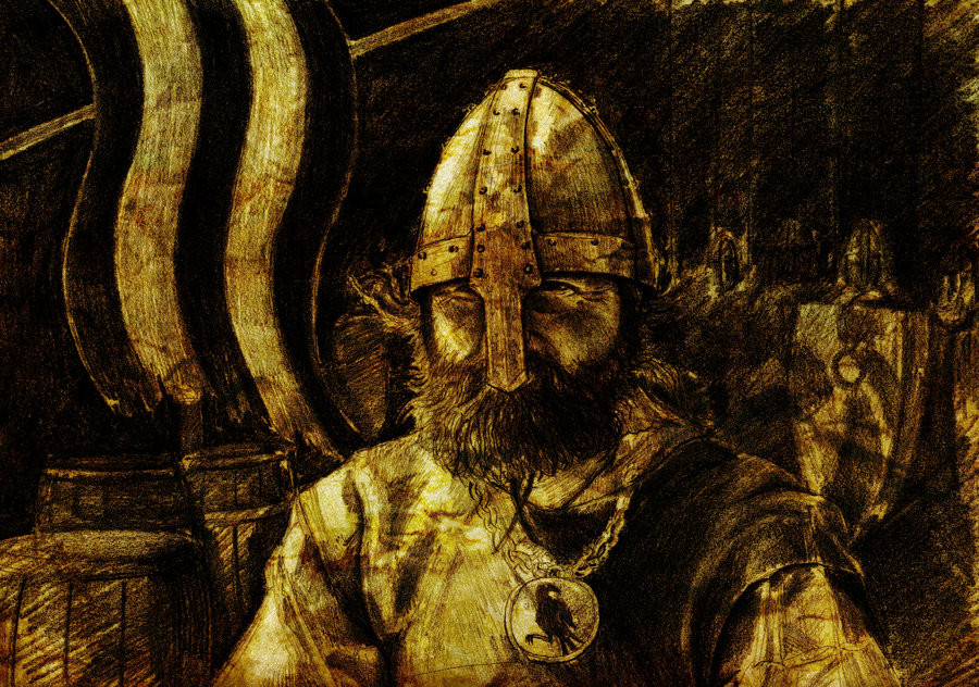 The Swedish Vikings And The Varangian Guard