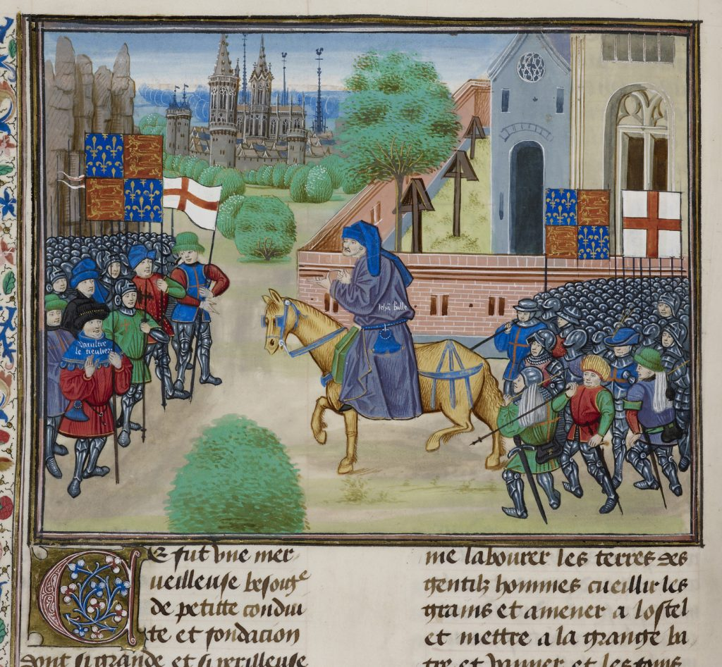 peasant revolts in the 14th century The peasants revolt 1831 1348 was a long term cause of the peasants revolt because it contributed greatly to the economic and social upheaval of the 14th century.